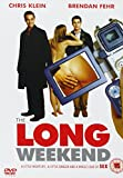 The Long Weekend [Reino Unido] [DVD]