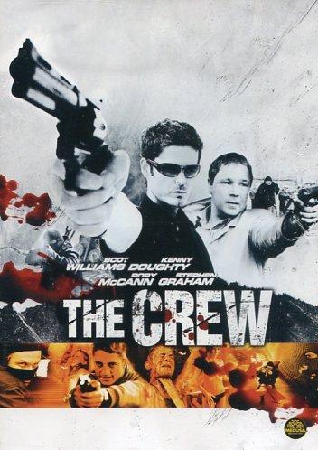 The crew [IT Import] (Clothing Crew Stores)