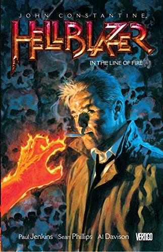 Hellblazer - Volume 10 (John Constantine Hellblazer)