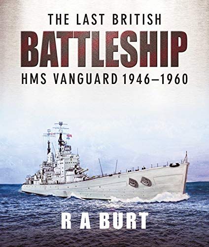 Zoom IMG-1 the last british battleship hms