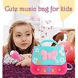 Kids Karaoke Machine, Best Karaoke Machine With CD Player & 2 Karaoke Microphone Upgraded Karaoke System MP3 & USB Player Perfect For Kids Gift