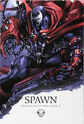 Spawn: Origins Collection Book 10 por Brian Holguin
