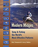 Image de Modern Midges: Tying & Fishing the World's Most Effective Patterns (English Edit