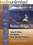 Modern Midges: Tying & Fishing the Wo...