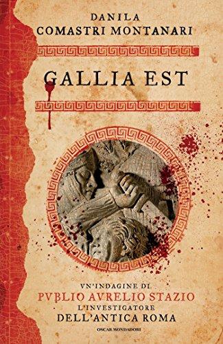 Gallia est Gallia est 51gb5Aj4MQL