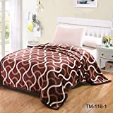 Lightweight Comforter Brown - Best Reviews Guide