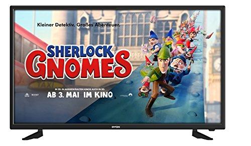 Dyon Enter 39 Pro 99 cm (39 Zoll) Fernseher (Triple Tuner) schwarz