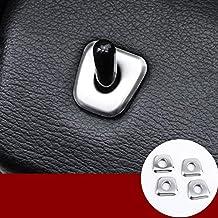 4 pasadores de bloqueo para puerta de interior de coche