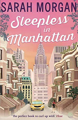 Sleepless In Manhattan Cover Image