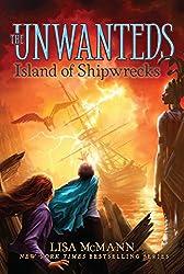 Island of Shipwrecks (Unwanteds)