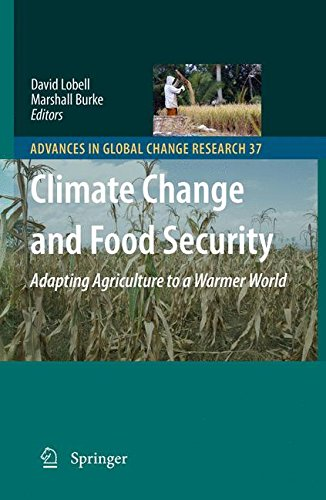 Climate Change and Food Security: Adapting Agriculture to a Warmer World (Advances in Global Change Research)