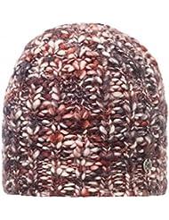 Buff 1877.412.10gorro rojo, color rojo, tamaño talla única