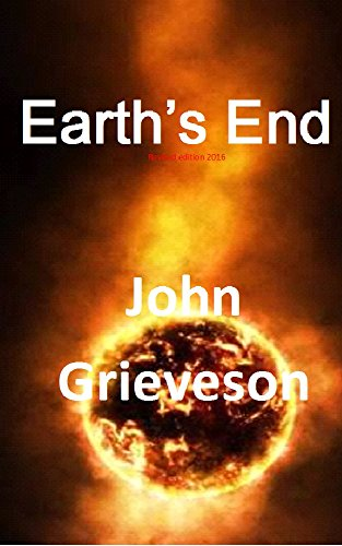 Earths End (Infinite Finality Book 1) (English Edition) eBook ...