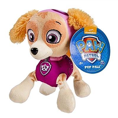 Cute Paw Patrol Pup Pals-Skye Soft Toy Soft Toy New Paw Patrol Plush Toy Doll Gift
