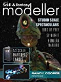 Lire le livre Sci-Fi Fantasy Modeller: Volume gratuit