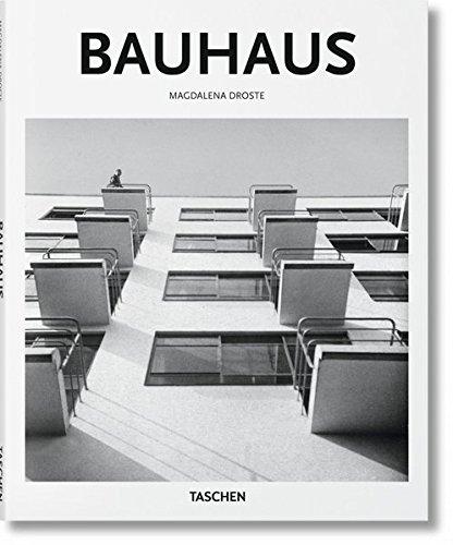 Bauhaus Buch-Cover