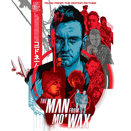 The Man From Mo' Wax (Original...
