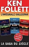 L'Intégrale collector Ken Follett - La saga du Siècle...