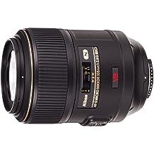 Nikon AF-S Micro-Nikkor 105mm 1:2,8G VR Objektiv  (62mm Filtergewinde, bildstabilisiert)