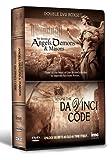 Angels, Demons and Masons (Secrets of.....) plus Beyond the Da Vinci Code Special Edition Double DVD Box Set - Dan Brown -