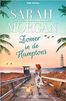 Zomer in de Hamptons van [Morgan, Sarah]