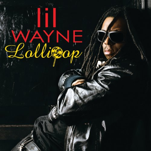Lollipop (Main) [feat. Static Major] [Explicit]