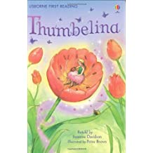 Thumbelina (First Reading Level 4) by Susanna Davidson (2008-12-26)