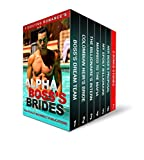 Alpha Boss's Brides: (A Billionaire Bad Boy Romance Collection Box Set)