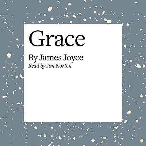 Grace  Audiolibri