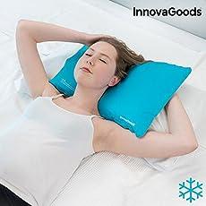 innovagoods ig116776Cuscino rinfrescante ricaricabile
