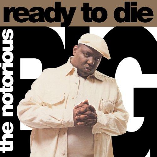 Ready to die [Vinyl LP]