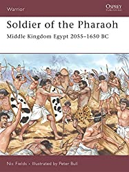 Soldier of the Pharaoh: Middle Kingdom Egypt 2055 1650 BC
