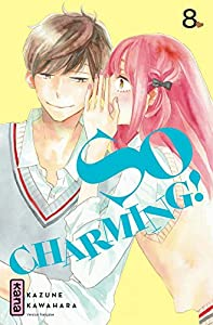 So charming ! Edition simple Tome 8