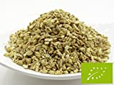 pikantum Bio Ingwer geschnitten | 1kg | Ingwertee