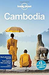 Lonely Planet Cambodia (Travel Guide) by Lonely Planet (2014-08-15)
