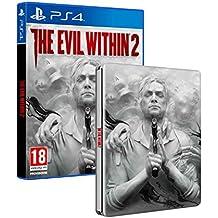 The Evil Within 2 + steelbook (exclusif Amazon)