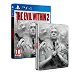 The Evil Within 2 + steelbook ...