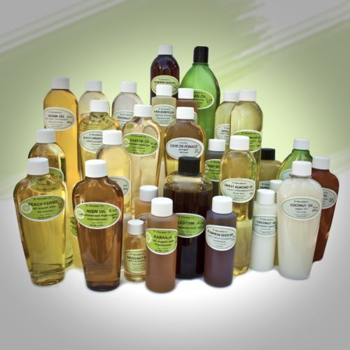 Mustard Seed Oil 2 Oz