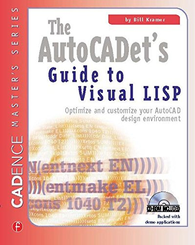 The Autocadet S Guide To Visual Lisp
