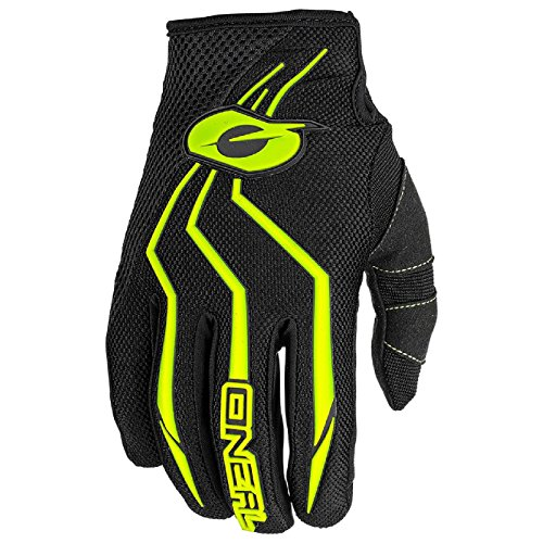O'Neal Element Glove Black/hi-viz M/8,5