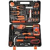 Werkzeug-Set 35 Haushaltssätze, Elektrogeräte, Ventilatoren, Computer, Fernseher, Klimaanlagen,...
