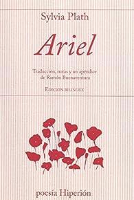 Ariel par Sylvia Plath