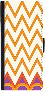 Snoogg Minimal Wavesdesigner Protective Flip Case Cover For Lg G4