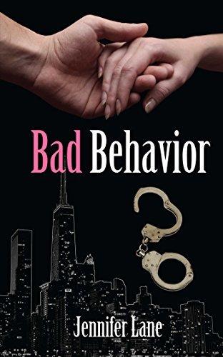 Bad Behavior (Conduct) by Jennifer Lane (2011-03-08)