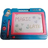 Kids Educational Writing And Drawing Magic Slate For Kids (Color May Vary)