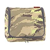 Reisenthel Toiletbag Kulturtasche, 3 Liter, Camouflage