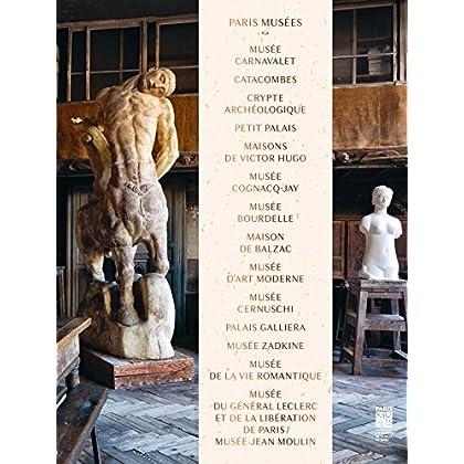Paris Musées : Histoire des musées de la Ville de Paris