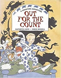 Out for the Count by Cave, Kathryn (2006) Paperback
