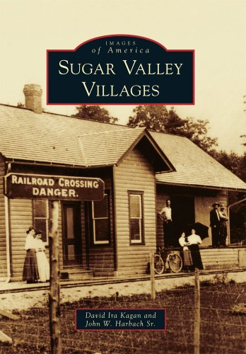 Sugar Valley Villages (Images of America) Middle Atlantic Sr-serie