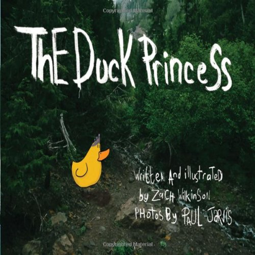 The Duck Princess